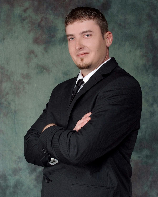 Jeremiah Tomlinson, CIO at Samco LLC image